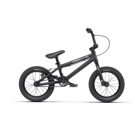 "Radio Bikes Dice 14"" matt black"